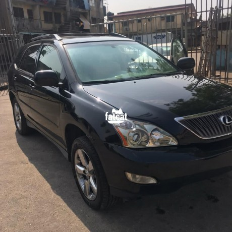 Classified Ads In Nigeria, Best Post Free Ads - used-lexus-rx-2005-in-lagos-island-lagos-for-sale-big-0