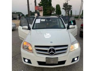 Used Mercedes-Benz GLK 2010 in Lagos Island, Lagos for Sale