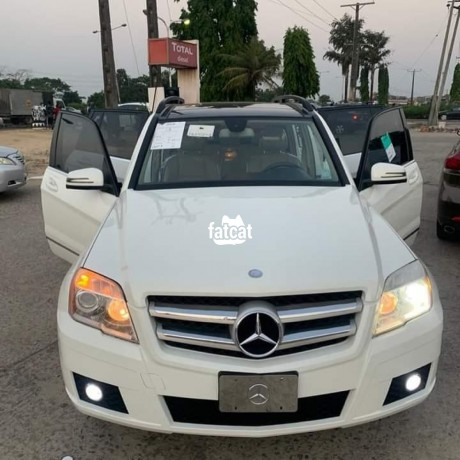 Classified Ads In Nigeria, Best Post Free Ads - used-mercedes-benz-glk-2010-in-lagos-island-lagos-for-sale-big-0