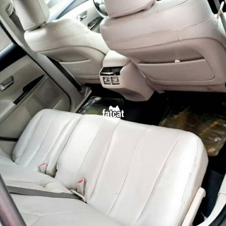 Classified Ads In Nigeria, Best Post Free Ads - used-toyota-venza-2009-in-ikeja-lagos-for-sale-big-3