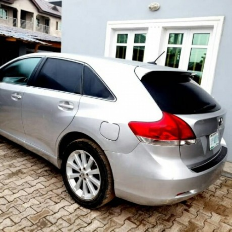 Classified Ads In Nigeria, Best Post Free Ads - used-toyota-venza-2009-in-ikeja-lagos-for-sale-big-1