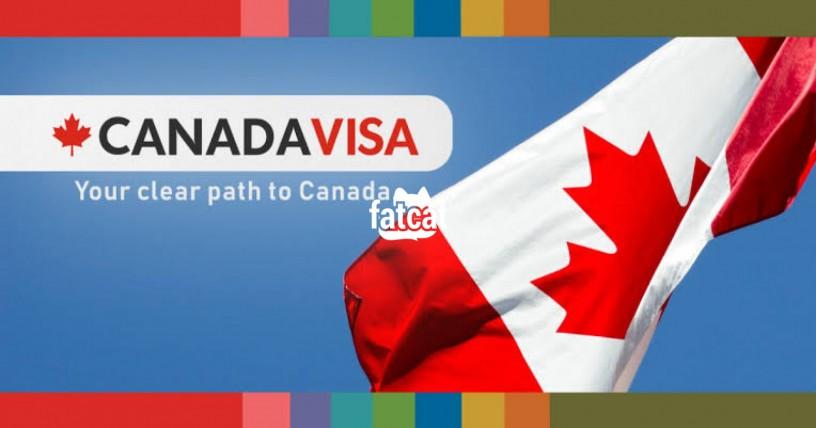 Classified Ads In Nigeria, Best Post Free Ads - canada-visa-big-0