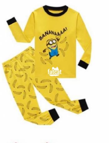 Classified Ads In Nigeria, Best Post Free Ads - kids-pyjamas-in-lagos-for-sale-big-2