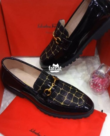 Classified Ads In Nigeria, Best Post Free Ads - mens-designer-shoes-in-ikeja-lagos-for-sale-big-1