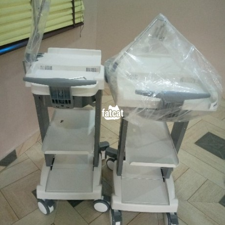 Classified Ads In Nigeria, Best Post Free Ads - mindray-ultrasound-trolley-big-1