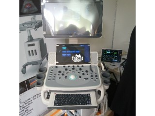 DC-40 EXP Ultrasound in Lagos for Sale