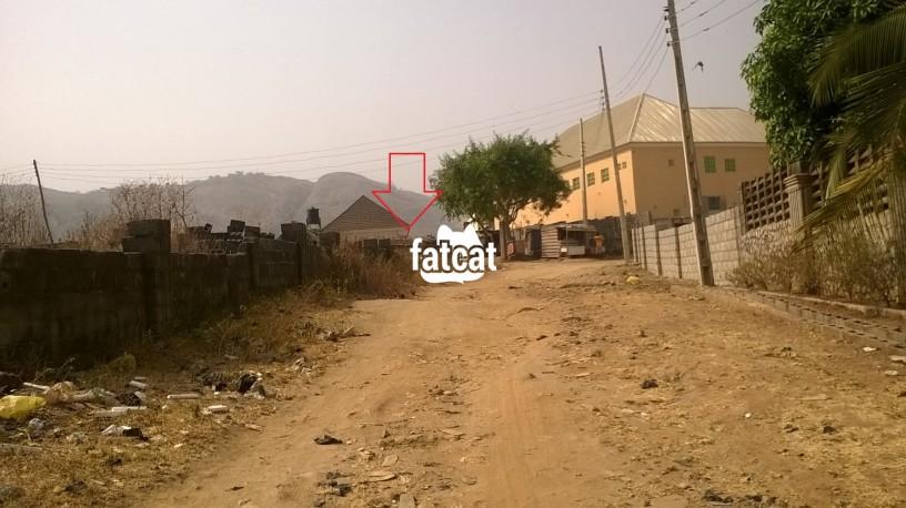 Classified Ads In Nigeria, Best Post Free Ads - land-in-kubwa-abuja-for-sale-big-2
