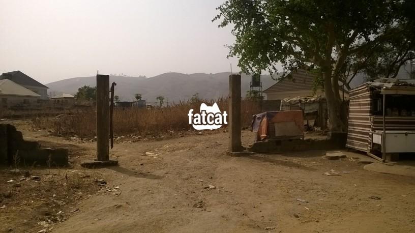 Classified Ads In Nigeria, Best Post Free Ads - land-in-kubwa-abuja-for-sale-big-0