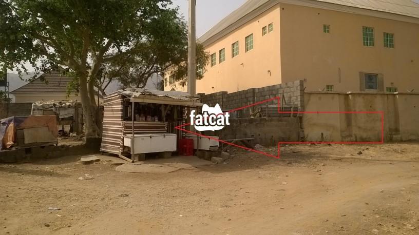 Classified Ads In Nigeria, Best Post Free Ads - land-in-kubwa-abuja-for-sale-big-1