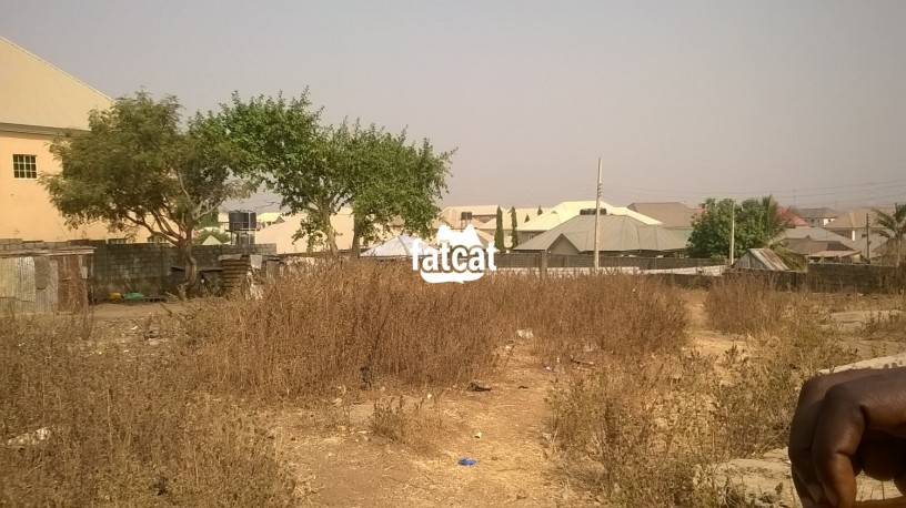 Classified Ads In Nigeria, Best Post Free Ads - land-in-kubwa-abuja-for-sale-big-4