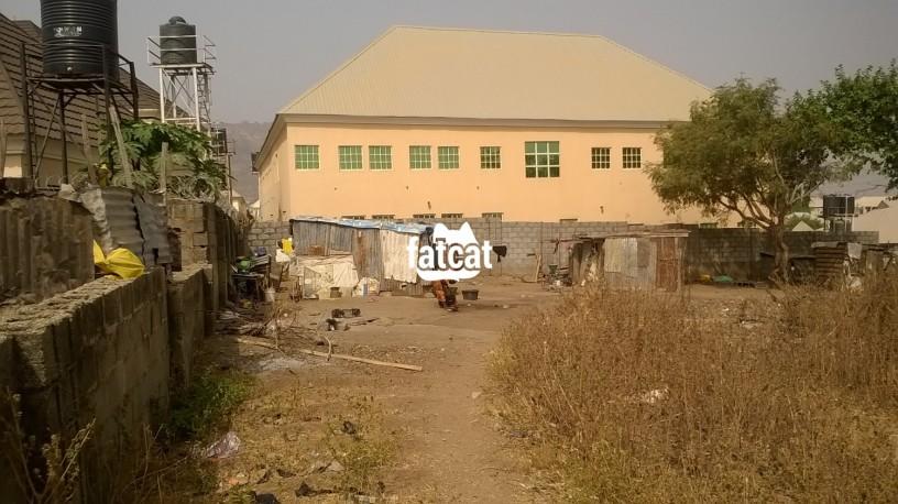 Classified Ads In Nigeria, Best Post Free Ads - land-in-kubwa-abuja-for-sale-big-3