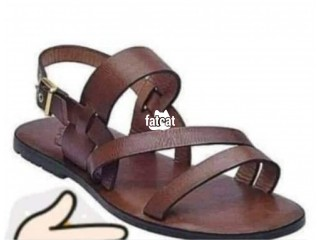 Handmade sandals in Yenagoa, Bayelsa for Sale