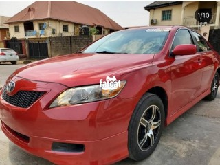 Used Toyota Camry Sport in Agege, Lagos for Sale