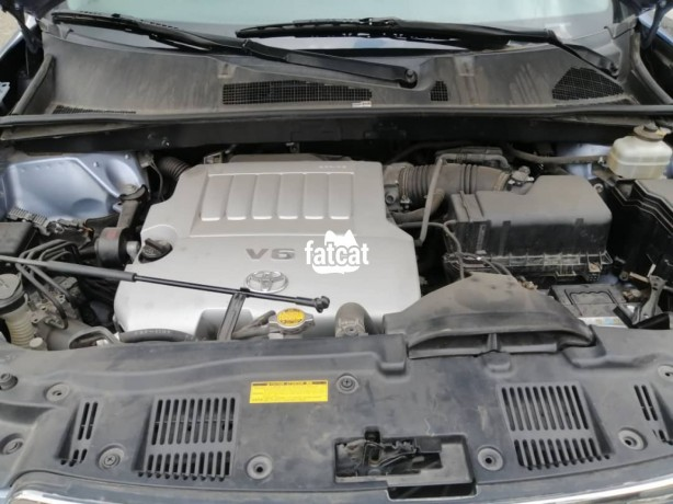 Classified Ads In Nigeria, Best Post Free Ads - used-toyota-highlander-hybrid-in-ikeja-lagos-for-sale-big-4