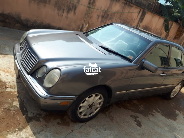 Classified Ads In Nigeria, Best Post Free Ads - used-mercedes-benz-e320-in-ikorodu-lagos-for-sale-big-0