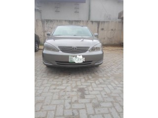Used Toyota Camry 2006
