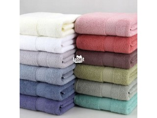 Towels and Bathrobes in Ifako-Ijaiye, Lagos for Sale
