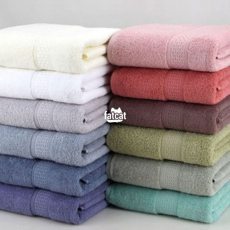 Classified Ads In Nigeria, Best Post Free Ads - towels-and-bathrobes-in-ifako-ijaiye-lagos-for-sale-big-1