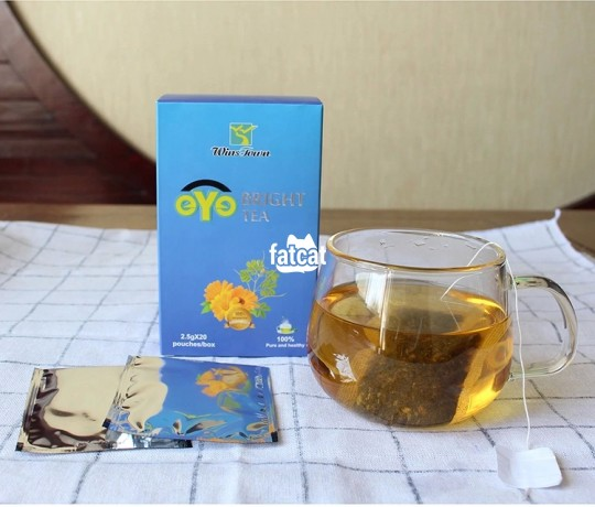 Classified Ads In Nigeria, Best Post Free Ads - eye-bright-herbal-tea-in-lagos-for-sale-big-0