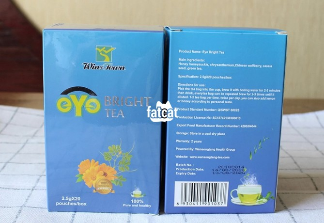 Classified Ads In Nigeria, Best Post Free Ads - eye-bright-herbal-tea-in-lagos-for-sale-big-3