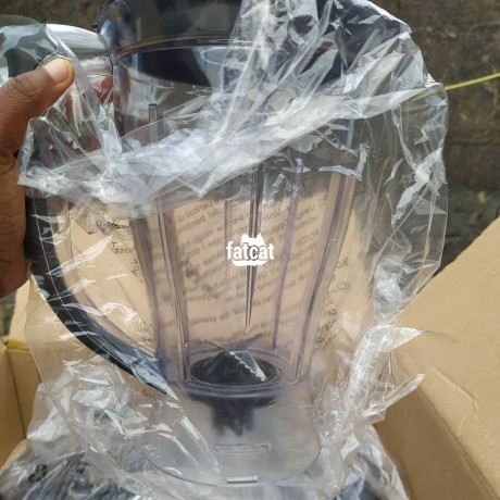 Classified Ads In Nigeria, Best Post Free Ads - 3-in-1-food-processor-in-ojo-lagos-for-sale-big-2