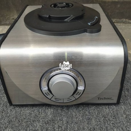 Classified Ads In Nigeria, Best Post Free Ads - 3-in-1-food-processor-in-ojo-lagos-for-sale-big-0
