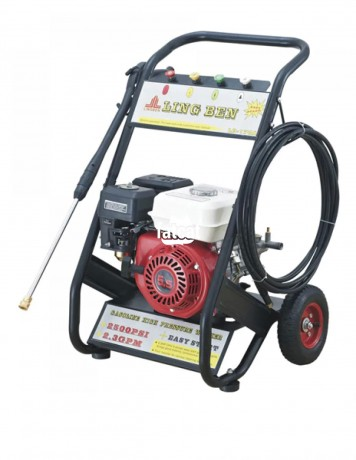 Classified Ads In Nigeria, Best Post Free Ads - high-pressure-washer-in-ojo-lagos-for-sale-big-0