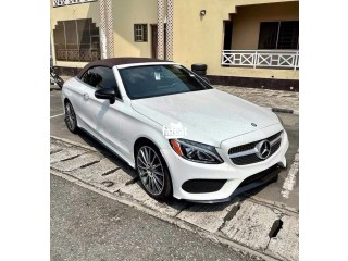 Used Mercedes Benz C300 2017 in Lekki Phase 1, Lagos for Sale