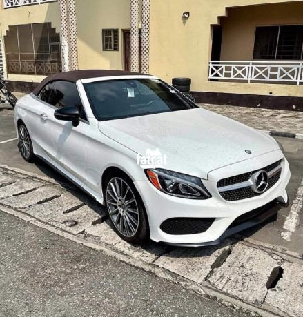 Classified Ads In Nigeria, Best Post Free Ads - used-mercedes-benz-c300-2017-in-lekki-phase-1-lagos-for-sale-big-0