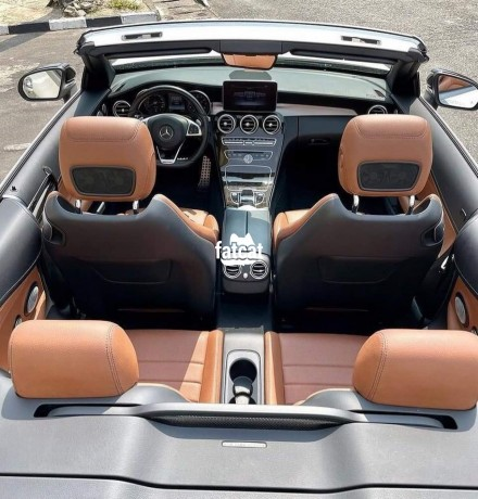 Classified Ads In Nigeria, Best Post Free Ads - used-mercedes-benz-c300-2017-in-lekki-phase-1-lagos-for-sale-big-3