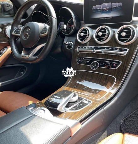 Classified Ads In Nigeria, Best Post Free Ads - used-mercedes-benz-c300-2017-in-lekki-phase-1-lagos-for-sale-big-4