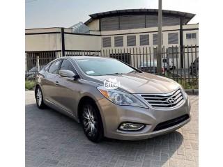 Used Hyundai Azera 2013 in Lekki Phase 1, Lagos for Sale