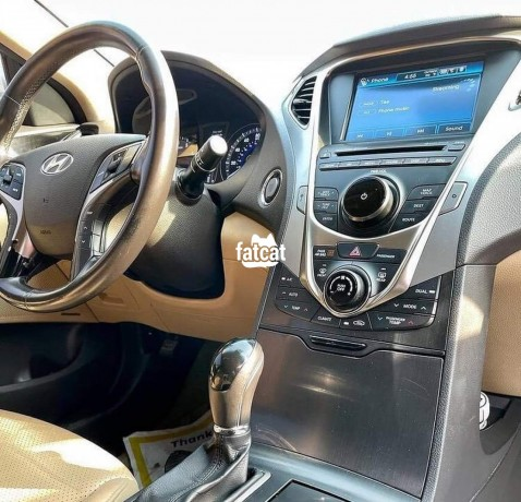 Classified Ads In Nigeria, Best Post Free Ads - used-hyundai-azera-2013-in-lekki-phase-1-lagos-for-sale-big-2