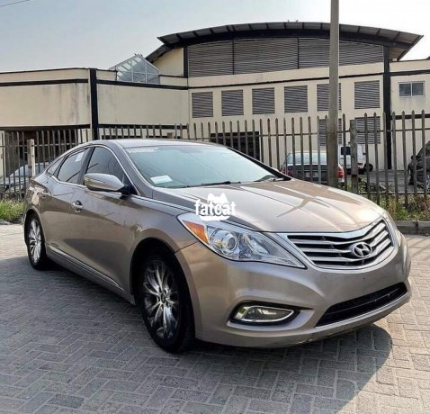 Classified Ads In Nigeria, Best Post Free Ads - used-hyundai-azera-2013-in-lekki-phase-1-lagos-for-sale-big-0
