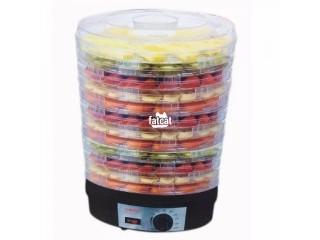 12 Tray Food Dehydrator