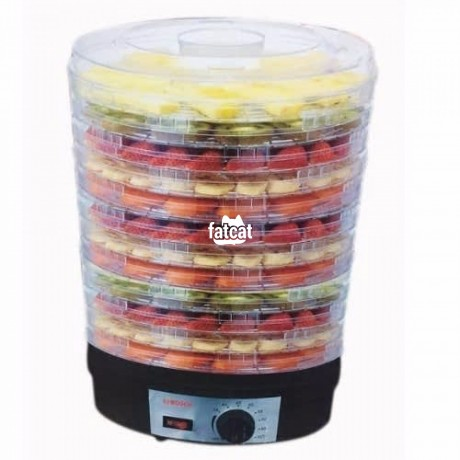 Classified Ads In Nigeria, Best Post Free Ads - 12-tray-food-dehydrator-in-ojo-lagos-for-sale-big-1