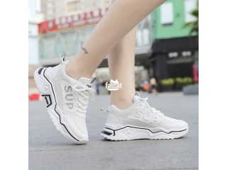 SUP Ladies Sneakers in Yaba, Lagos for Sale