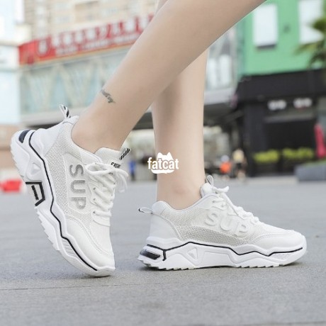 Classified Ads In Nigeria, Best Post Free Ads - sup-ladies-sneakers-in-yaba-lagos-for-sale-big-0
