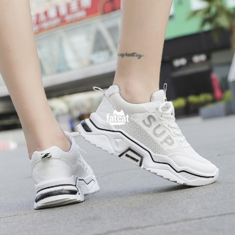 Classified Ads In Nigeria, Best Post Free Ads - sup-ladies-sneakers-in-yaba-lagos-for-sale-big-1