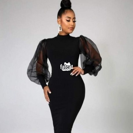 Classified Ads In Nigeria, Best Post Free Ads - ladies-gown-in-yaba-lagos-for-sale-big-0