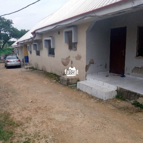 Classified Ads In Nigeria, Best Post Free Ads - 6-units-of-1-bedroom-flat-with-3-units-of-1-room-in-abuja-fct-for-sale-big-0