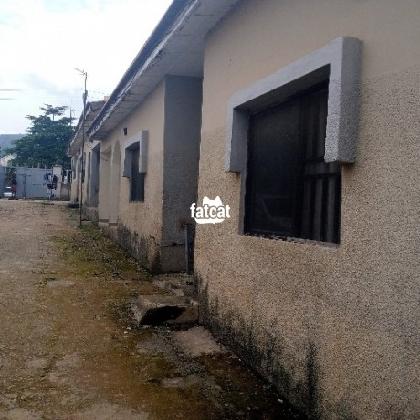 Classified Ads In Nigeria, Best Post Free Ads - 6-units-of-1-bedroom-flat-with-3-units-of-1-room-in-abuja-fct-for-sale-big-2