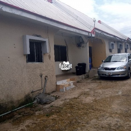 Classified Ads In Nigeria, Best Post Free Ads - 6-units-of-1-bedroom-flat-with-3-units-of-1-room-in-abuja-fct-for-sale-big-1