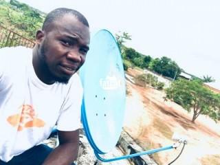 DSTV Installation and Repair in Benin City, Edo