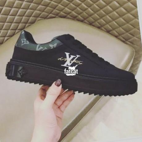 Classified Ads In Nigeria, Best Post Free Ads - louis-vuitton-sneakers-in-warri-delta-for-sale-big-1