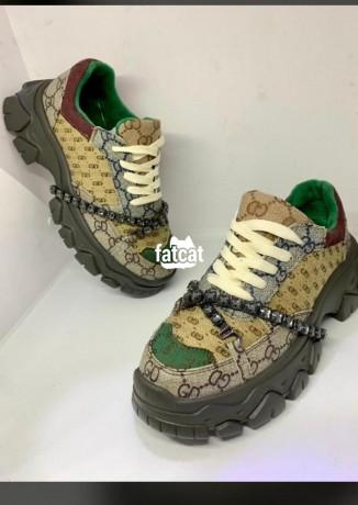 Classified Ads In Nigeria, Best Post Free Ads - louis-vuitton-sneakers-in-warri-delta-for-sale-big-0