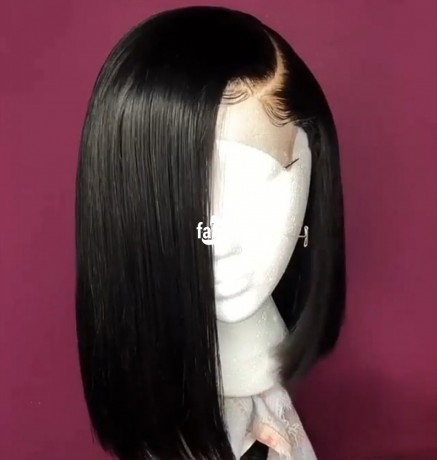Classified Ads In Nigeria, Best Post Free Ads - side-part-short-wig-in-lagos-for-sale-big-0