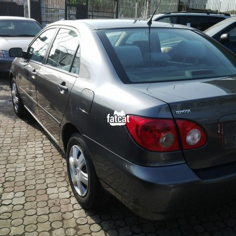 Classified Ads In Nigeria, Best Post Free Ads - used-toyota-corolla-le-in-lagos-for-sale-big-4