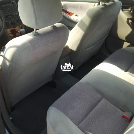Classified Ads In Nigeria, Best Post Free Ads - used-toyota-corolla-le-in-lagos-for-sale-big-2