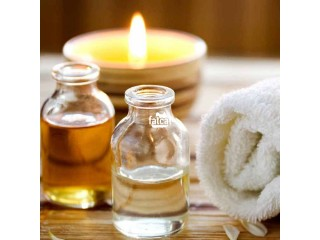 Home and Hotel Massage Service